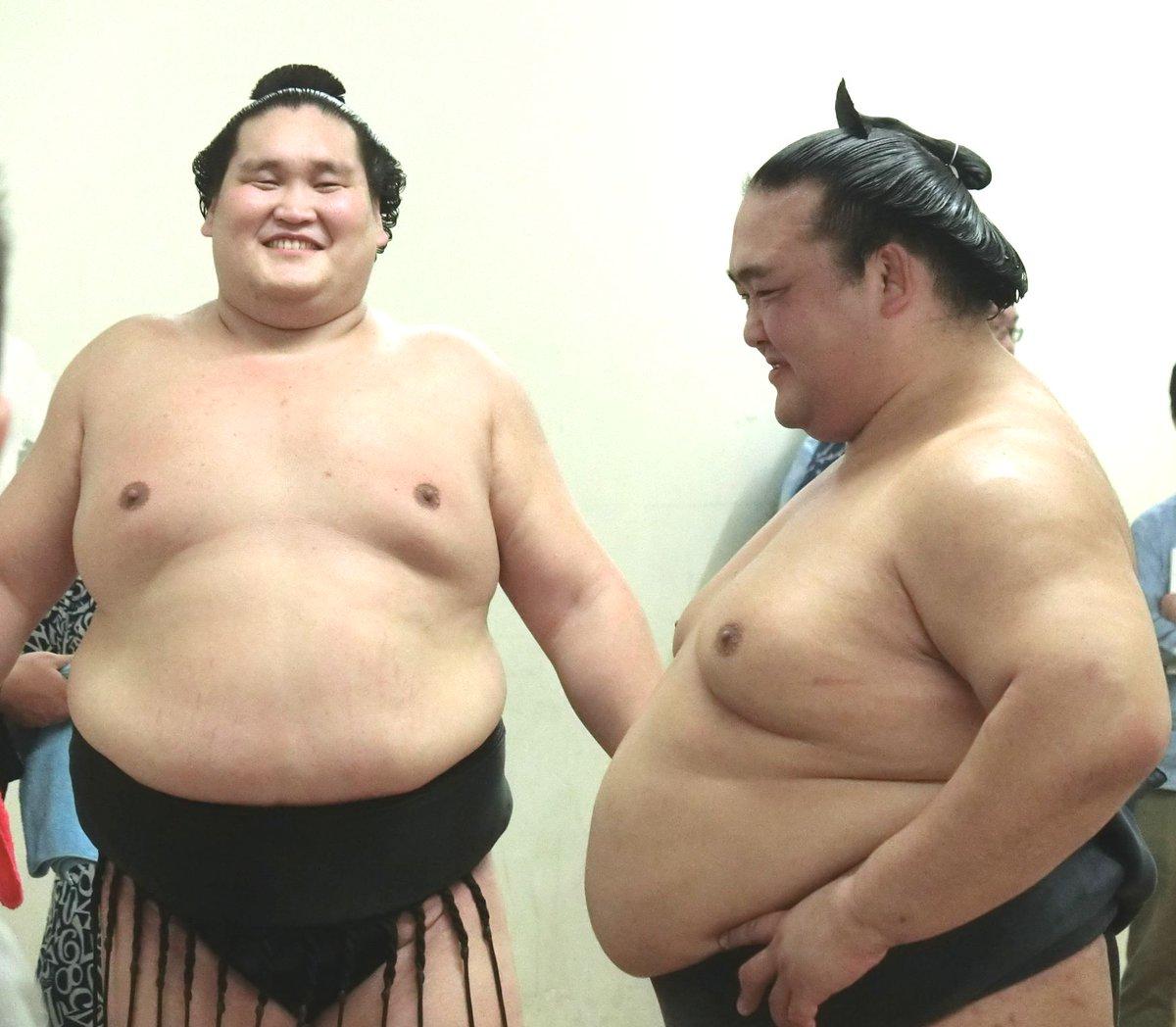20161003 稀勢の里優勝 朝日新聞大相撲担当ツイッター