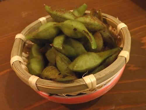 25丹波黒枝豆