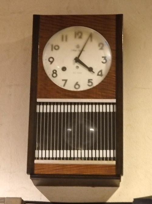48ボンボン時計