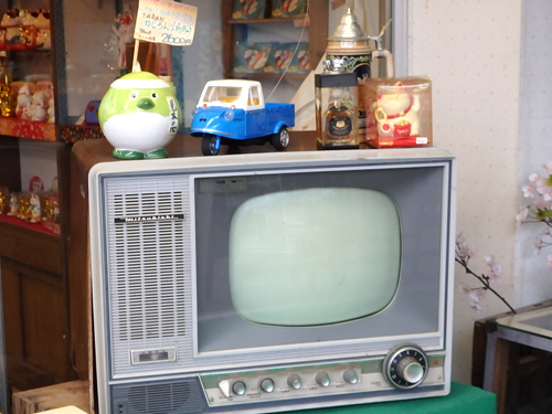 62テレビ