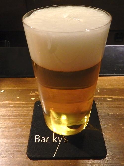 02ビール
