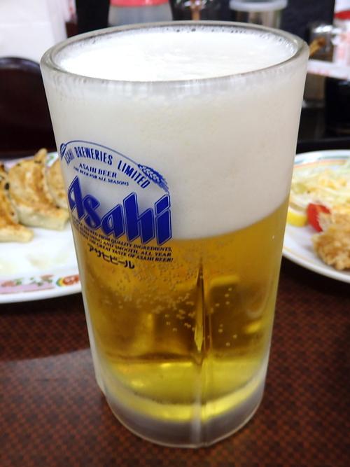 37生ビール