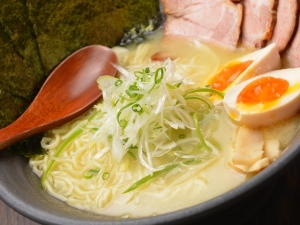 鶏白湯麺専門店 まるや@祖師ヶ谷大蔵