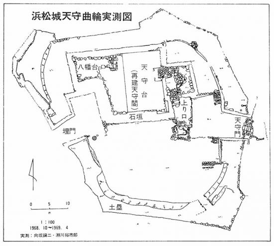 00-浜松城