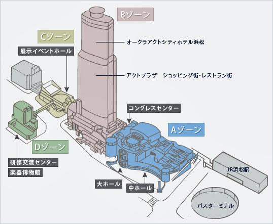 アクトシティ浜松01