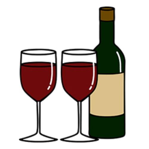 葡萄酒cli_1104