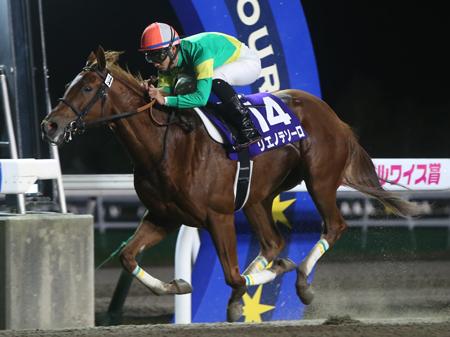 【競馬】コネも何もない身一つで競馬村に飛び込んだ武井亮(35)、開業3年目で重賞初勝利!