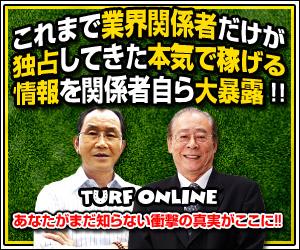 ターフオンライン6001