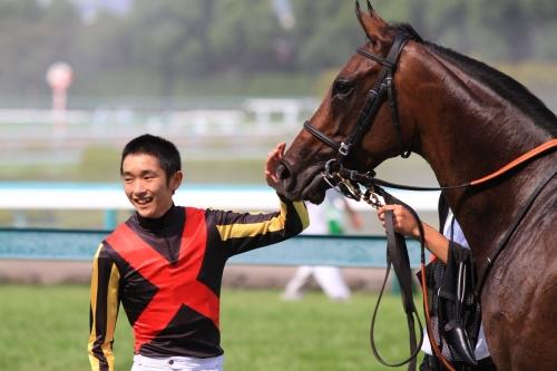 【競馬】坂井瑠星ってなんか怖い・・・・・・