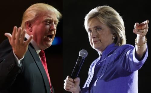 【競馬ネタ】2016年米大統領選GI