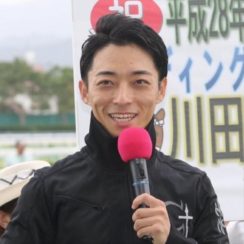 【競馬】川田「関西の騎手のオフが多いのは、豊さんのおかげです」