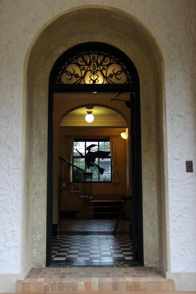 西洋館ハロウィーン ベーリック・ホール