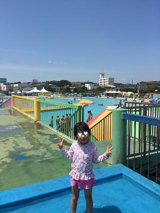 横浜プールセンター