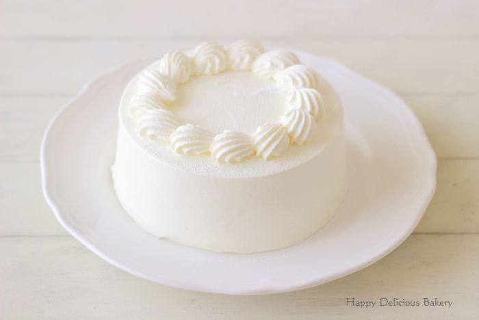 409ケーキ