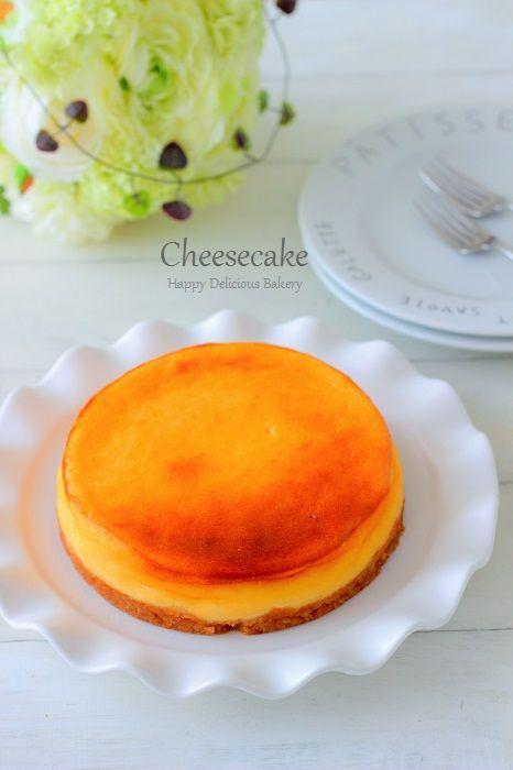 809チーズケーキ