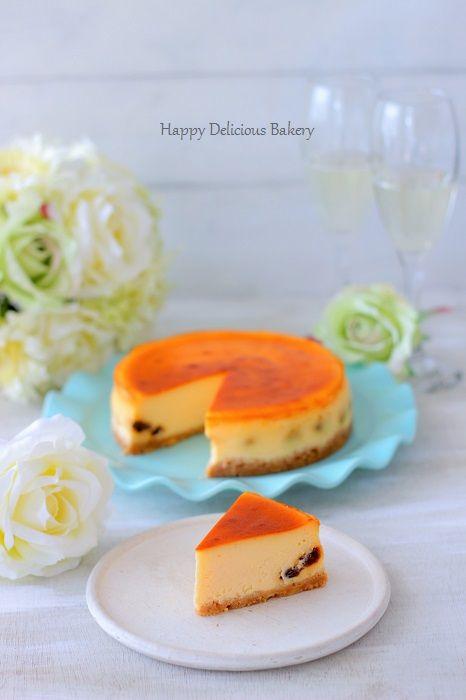810チーズケーキ3
