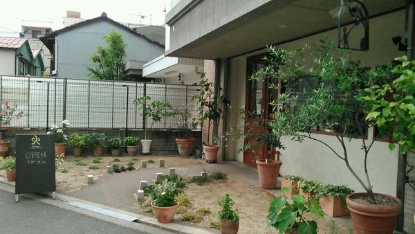ブーランジェ エス カガワ (2)