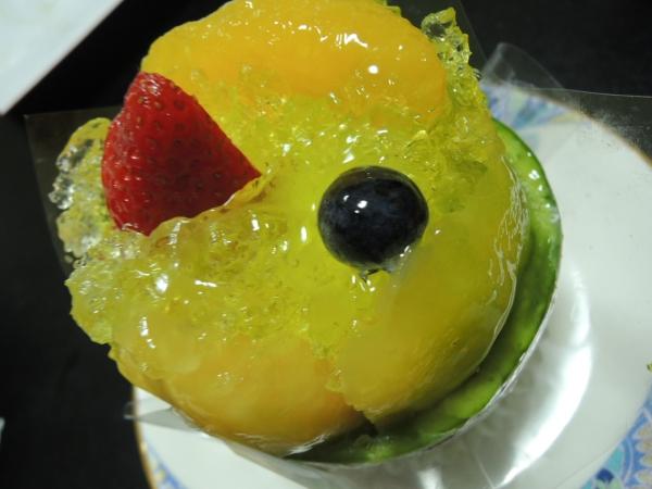 シェ・アオタニ カットケーキ (8)