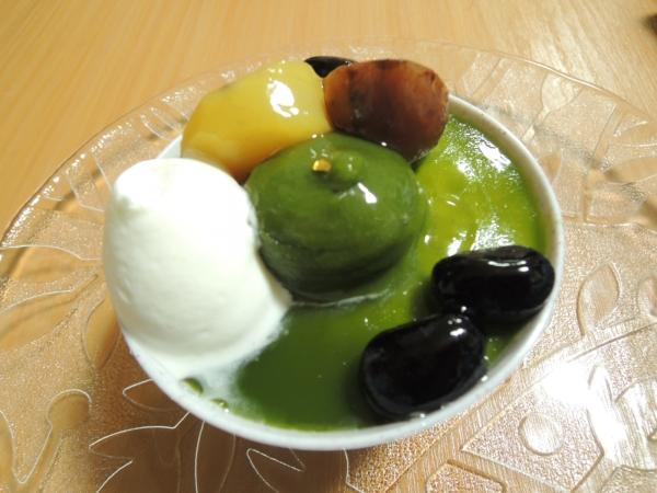 シェ・アオタニ カットケーキ (10)