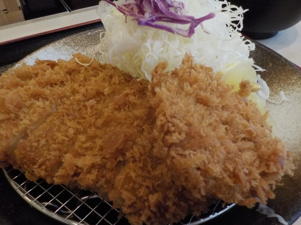 松乃家 南森町店 (1)
