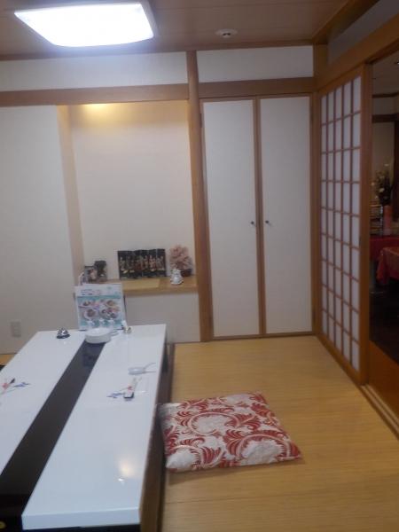 祥瑞楼 U・コミュニティホテル店 (4)