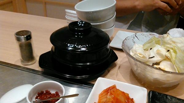 極美焼肉まほろば (3)
