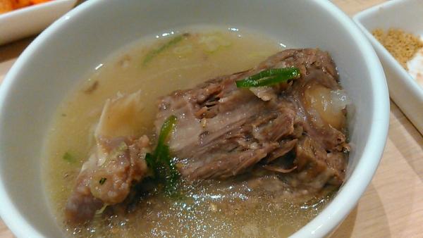 極美焼肉まほろば (4)