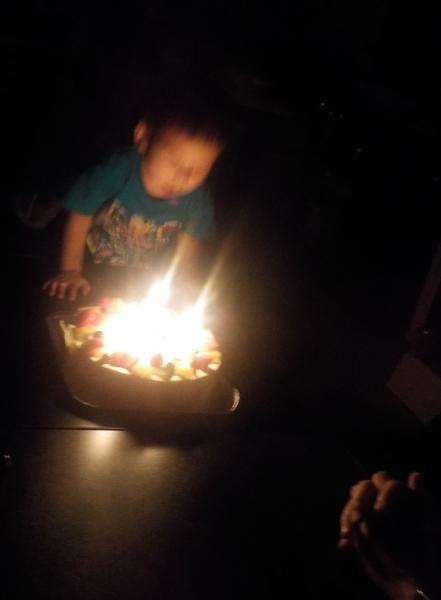 ケンテル201606 ときひさ誕生日ケーキ (6)