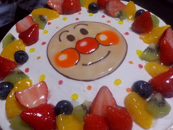 ケンテル201606 ときひさ誕生日ケーキ (3)