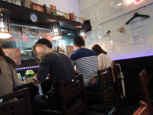 かき氷専門店 カキゴーラー (2)