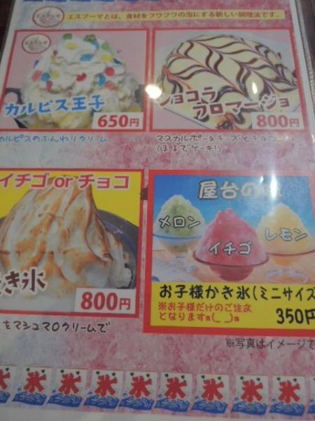 かき氷専門店 カキゴーラー (10)