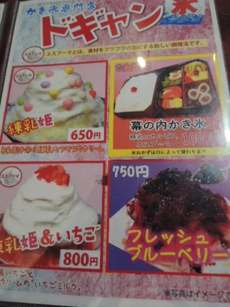 かき氷専門店 カキゴーラー (13)