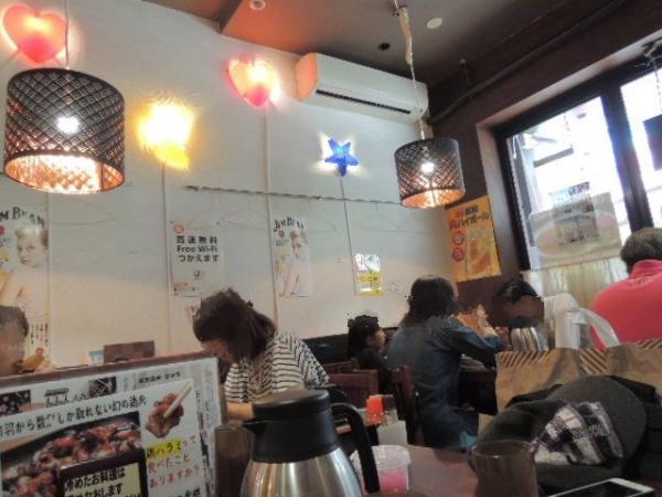 かき氷専門店 カキゴーラー (15)