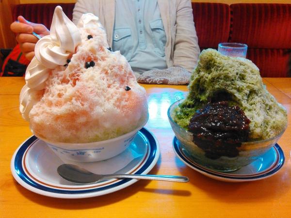 かき氷専門店 カキゴーラー