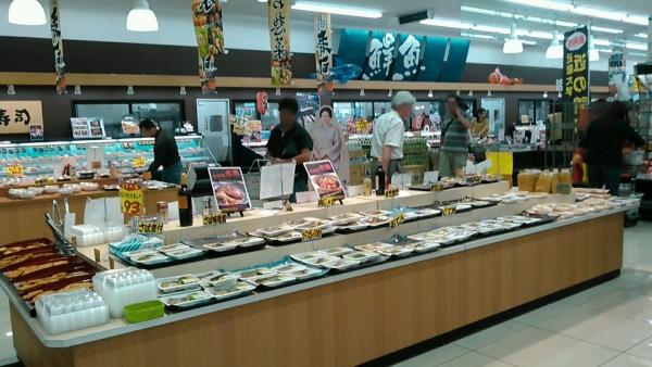 スーパーおくやま パン屋 (14)