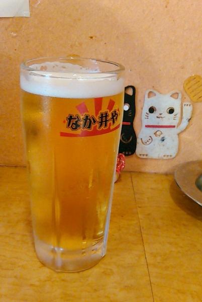 焼酎居酒屋 日本再生三百円倶楽部 なか井や (2)
