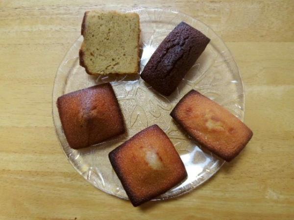 ステラリュニュ 焼き菓子 (3)