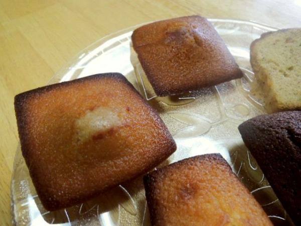 ステラリュニュ 焼き菓子 (6)