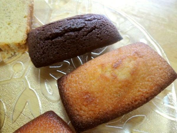 ステラリュニュ 焼き菓子 (5)