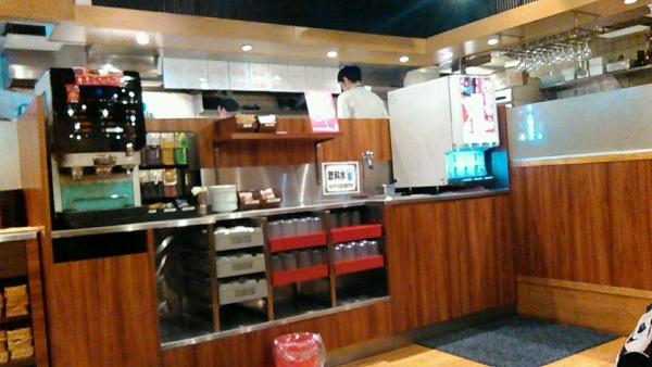 ラ・パウザ心斎橋店 ランチ (5)