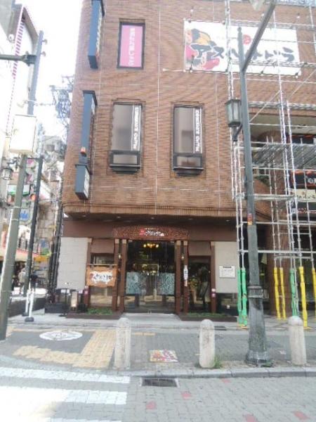みやざき館 心斎橋 (3)
