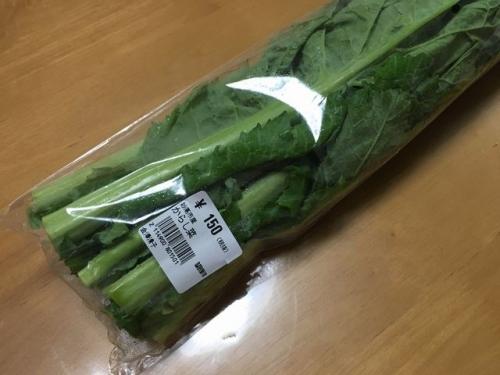 2016-05-09からし菜