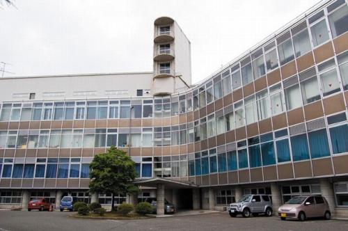 柳原分庁舎