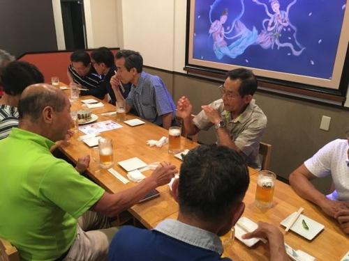 2016-07-09納涼会