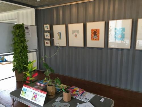 2016-07-18大塚展覧会