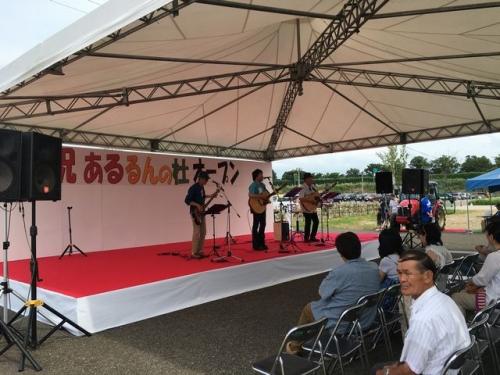 2016-07-23あるるんステージ