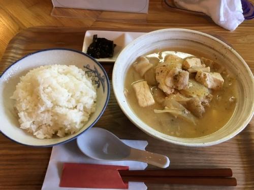 2016-07-24とん汁定食