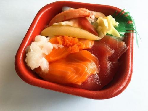 2016-08-07大漁丼
