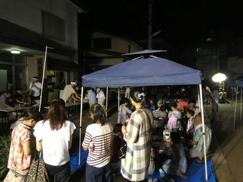 2016-08-20納涼会