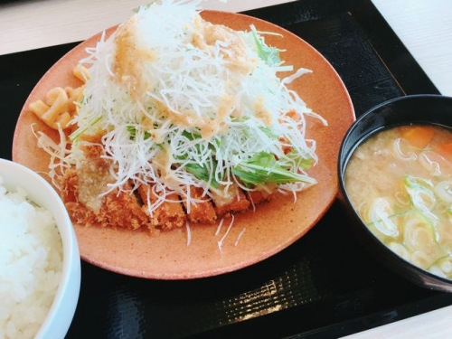 2016-08-27塩カツ - コピー